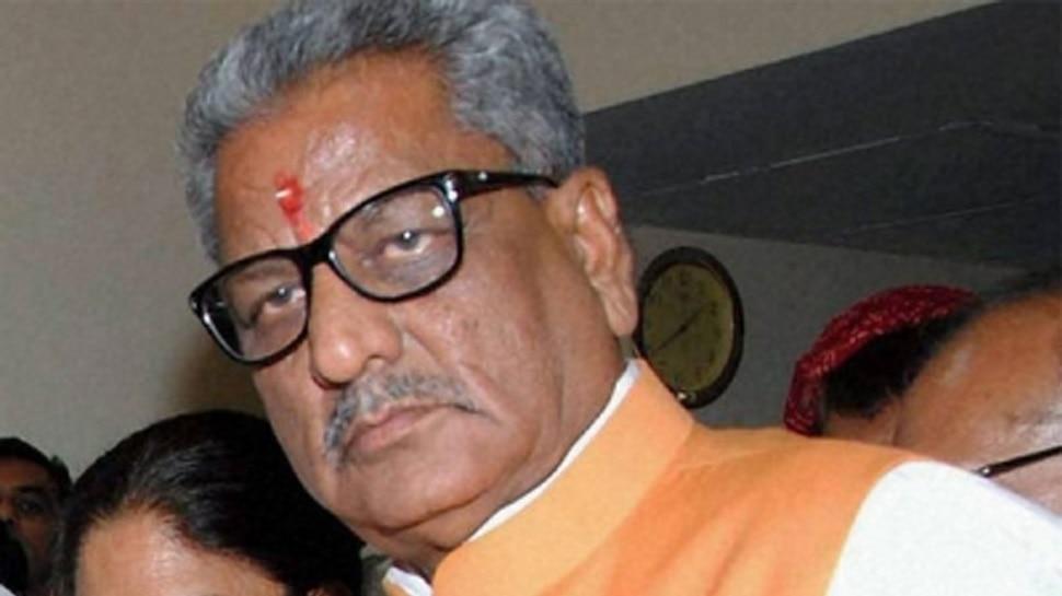 झारखंड चुनाव: ओम माथुर के घर BJP कोर ग्रुप की बैठक, नंदकिशोर बोले- संशय पर लगेगा विराम
