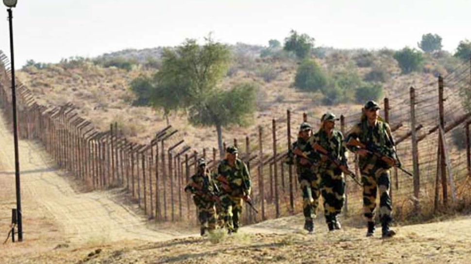 राजस्थान: सैनिक ने पाकिस्तान को भेजी खुफिया जानकारी, गिरफ्तार