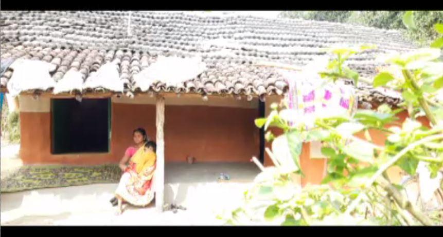 ओड़िशा: संजना की जान तुलसी के पौधे में है, अब तो अंधविश्वास की हद हो गई