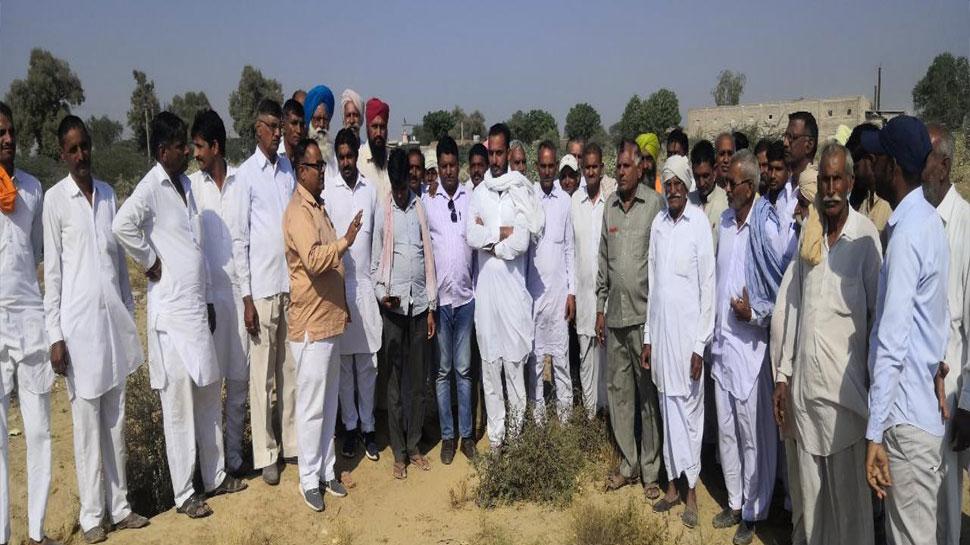 राजस्थान: भारतमाला प्रोजेक्ट में भूमि अधिग्रहण पर नहीं थम रहा विवाद