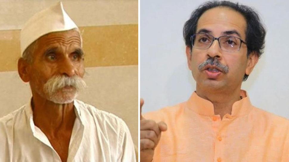 BJP का 'संदेशा' लेकर मातोश्री पहुंचे संभाजी भिड़े, लेकिन नहीं हो पाई उद्धव से मुलाकात