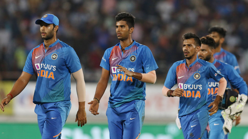 Indian spinners shines