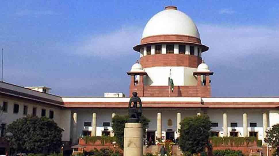 अयोध्या केस: CJI ने यूपी के शीर्ष अधिकारियों से कहा, कहीं कोई अप्रिय घटना न हो