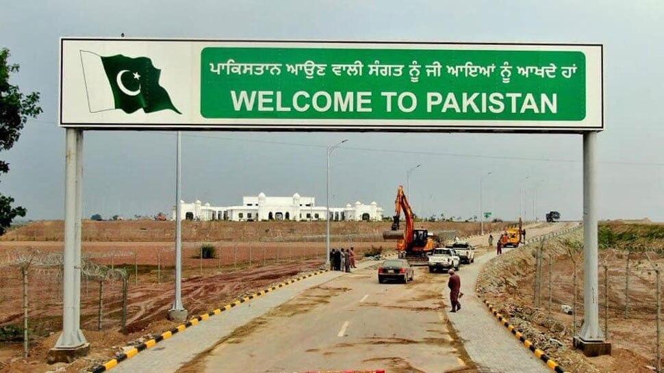 करतारपुर कॉरिडोर: PAK का यूटर्न, 9 नवंबर को श्रद्धालुओं से लेगा 20 डॉलर फीस