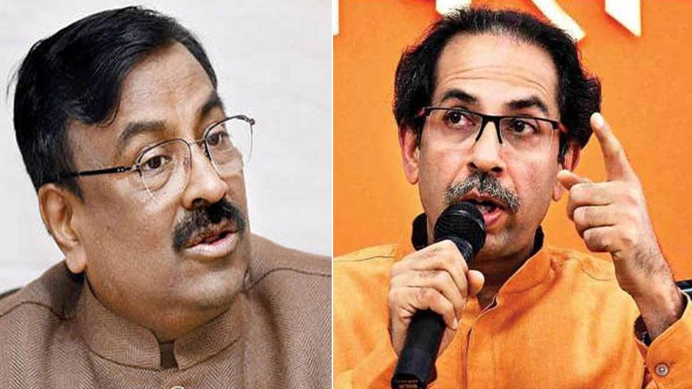 महाराष्ट्र: पूर्व कैबिनेट मंत्री सुधीर मुनगंटीवार बोले, 'शिवसेना के आरोप गलत, पब्लिक सब जानती है'