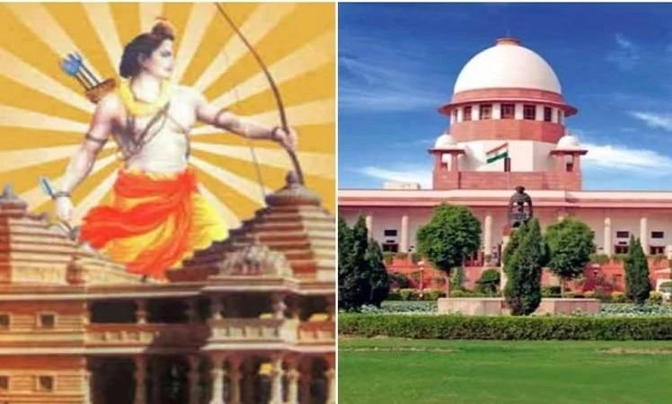 Live blog on decision of Ram Mandir Babri maszid dispute by ...