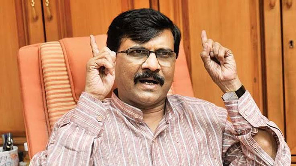 पहले अयोध्या में मंदिर, फिर महाराष्ट्र में सरकार: शिवसेना नेता संजय राउत