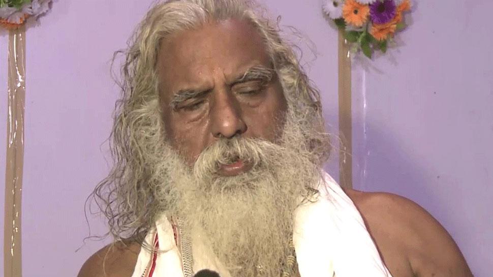 Ayodhya Judgment: नृत्य गोपाल दास बोले- 'अब भव्य मंदिर का निर्माण होगा'