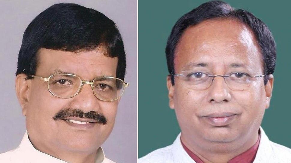 बिहार: BJP, कांग्रेस ने अयोध्या फैसले का किया स्वागत, शांति बनाए रखने की अपील