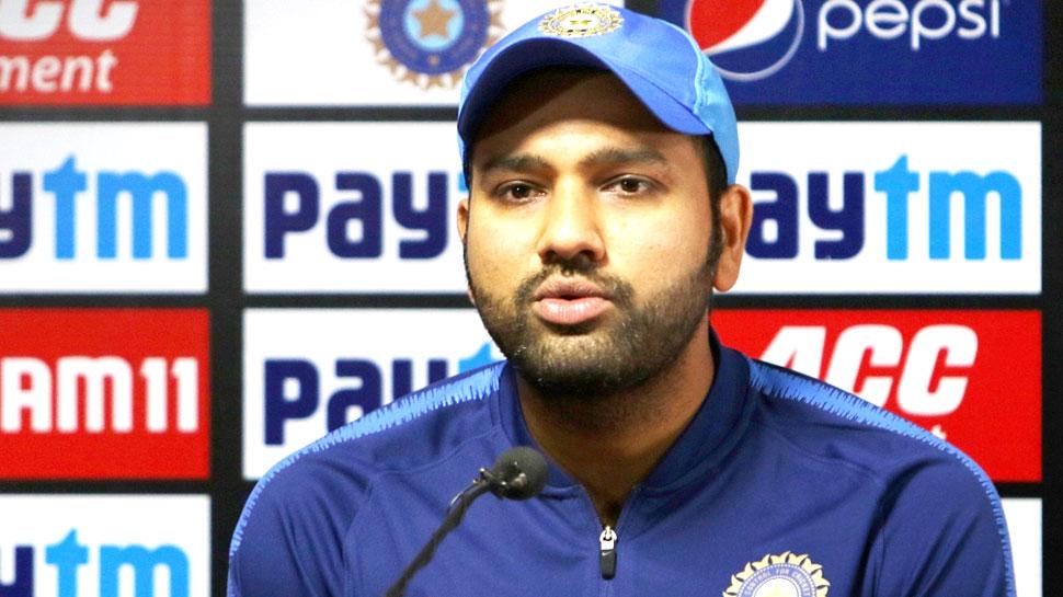 IND vs BAN: ऋषभ पंत के बचाव में उतरे कप्तान रोहित शर्मा, कहा- उन्हें खेलने दें...