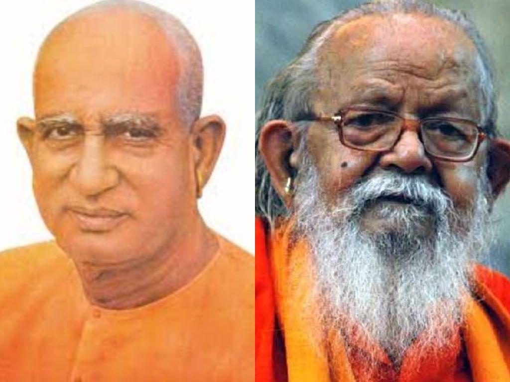 मंदिर मुद्दाः जिसे महंत दिग्विजय नाथ ने बनाया, अवैद्यनाथ ने आगे बढ़ाया, अब परिणाम आया