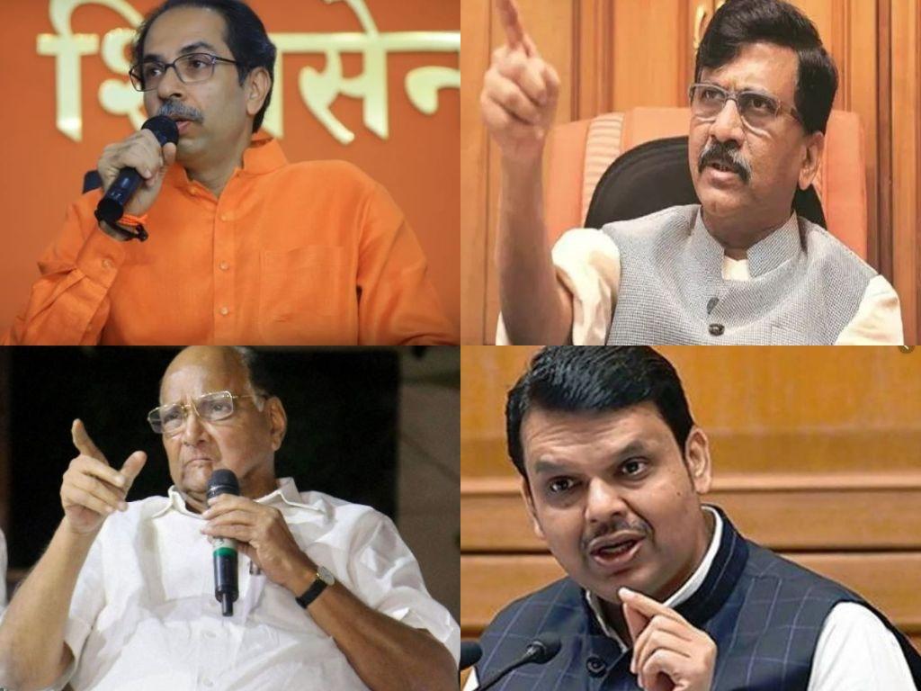 अब महाराष्ट्र में गवर्नर ने भाजपा से पूछा, क्या सरकार बनाना चाहेंगे