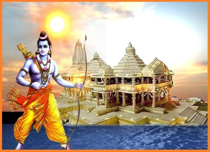 निर्माण के बाद ऐसा दिखेगा राम मंदिर! क्या पहले से तैयार है मॉडल?