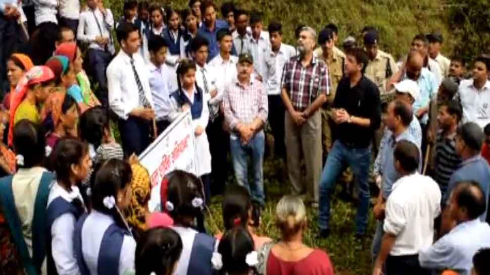 रूद्रप्रयाग: जल संरक्षण को लेकर डीएम ने की बड़ी पहल, मिल रही जमकर सराहना