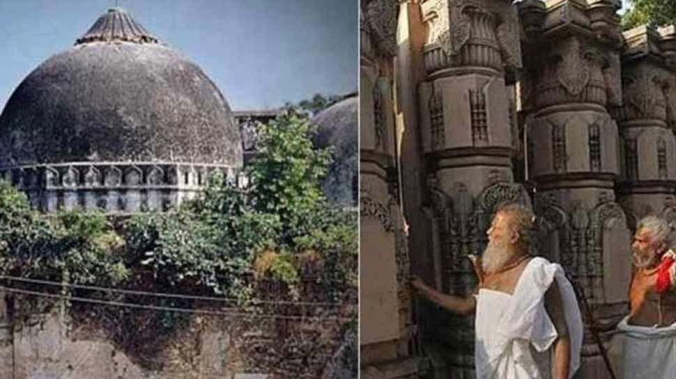 राम मंदिर आंदोलन के दौरान ये लोग हुए चर्चित, जिन्हें युगों-युगों तक किया जाएगा याद