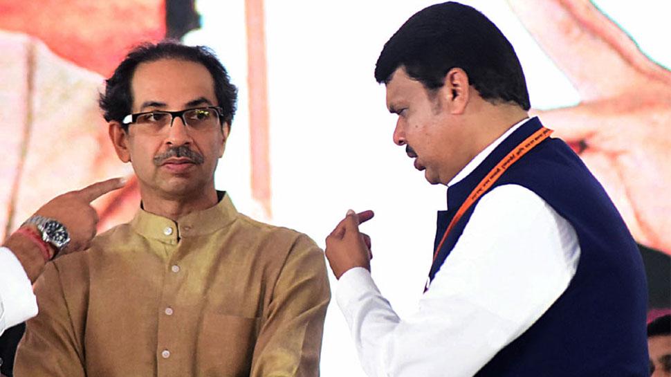 महाराष्ट्र की राजनीति में 'कटप्पा' और 'बाहुबली' की एंट्री! Twitter पर आए ऐसे रिएक्शन