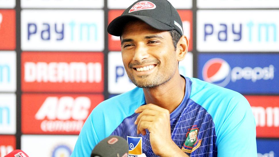 INDvsBAN: आखिर जीती बाजी कैसे हार गया बांग्लादेश? महमूदुल्लाह ने खुद किया खुलासा