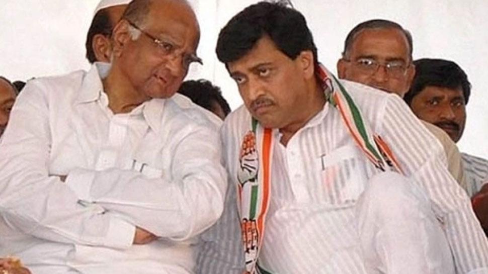महाराष्ट्र: सत्ता की धुरी संख्या में चौथे नंबर की पार्टी कांग्रेस पर आकर टिकी, शाम 5 बजे फैसला
