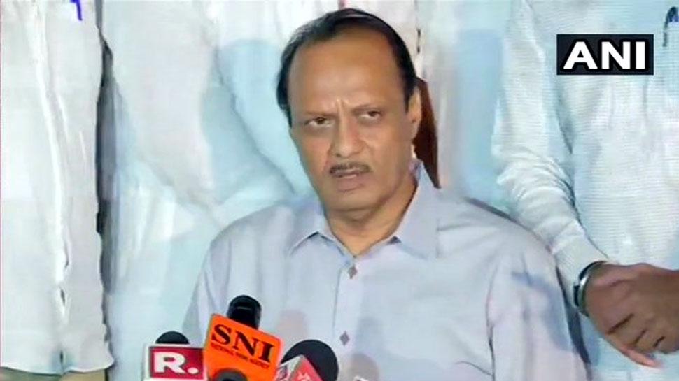 महाराष्ट्र: राज्यपाल ने NCP को सरकार बनाने का भेजा न्योता, 24 घंटे का मिला वक्त