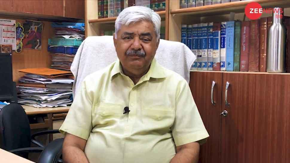 राम मंदिर निर्माण को लेकर VHP नेता आलोक कुमार का बड़ा बयान, कही ये बात