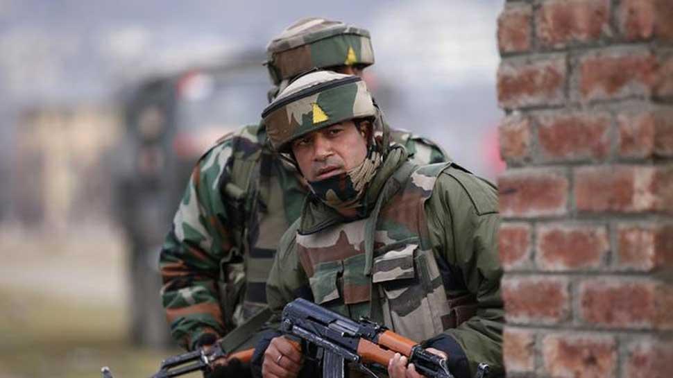 जम्मू-कश्मीर: सुरक्षाबलों ने 48 घंटों के अंदर 3 आतंकी मारे, इनमें से एक पाकिस्तानी
