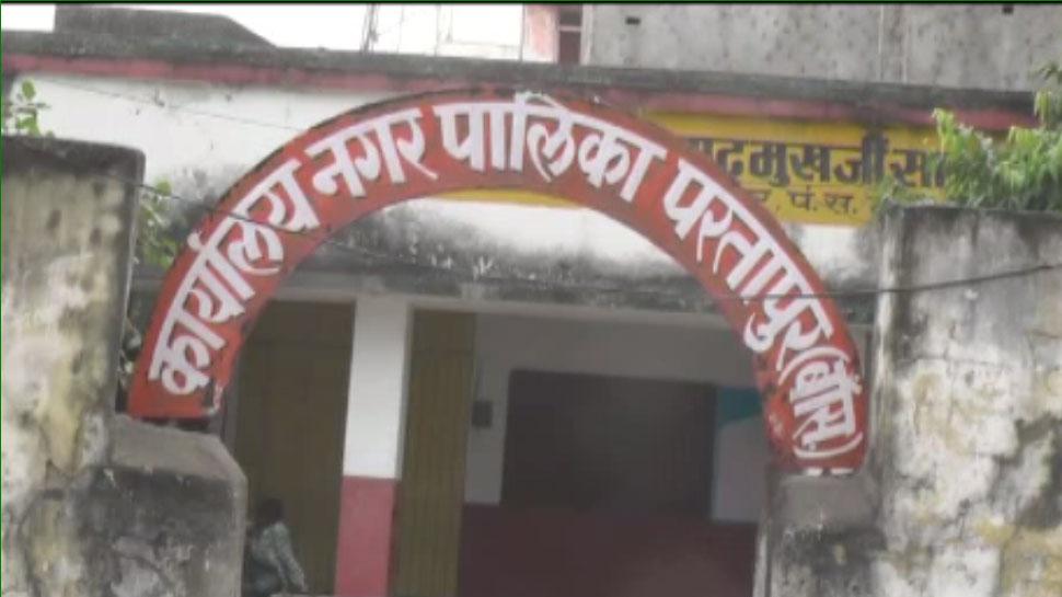 बांसवाड़ा की इस नगर पालिका के लोगों ने रखी ये मांगे, जो करेगा पूरी उसकी बनाएंगे सरकार