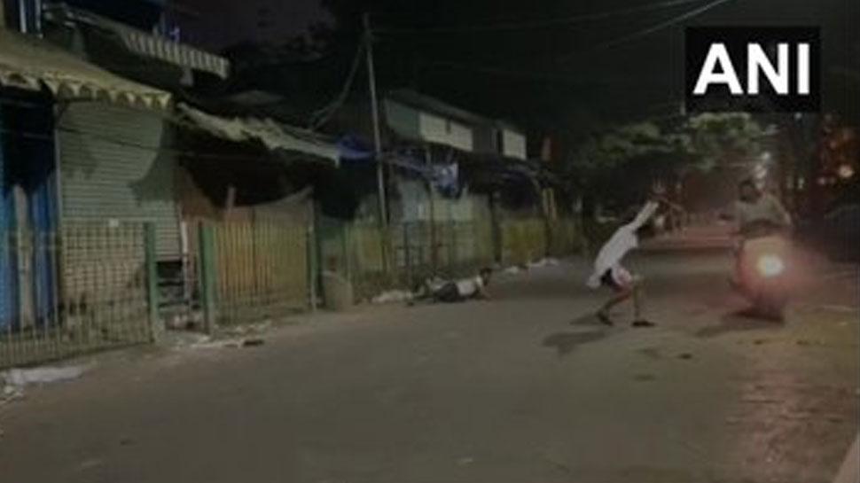 बंगलुरु: भूत बनकर रातभर लोगों को डराते थे युवक, पहुंचे सलाखों के पीछे