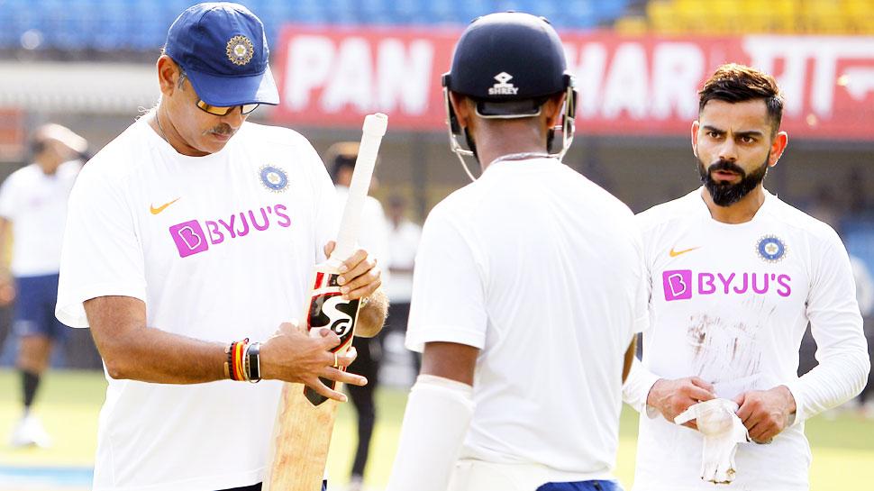 INDvsBAN: 'क्लीन स्वीप' की हैट्रिक बनाने उतरेगा भारत, बांग्लादेश से पहला टेस्ट कल से