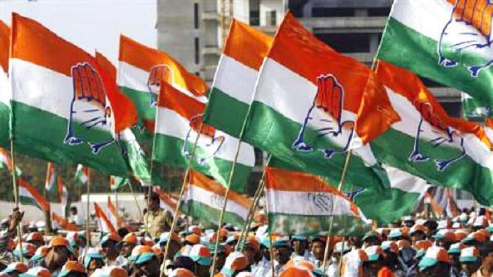 झारखंड चुनाव 2019: कांग्रेस ने जारी की स्टार प्रचारकों की लिस्ट, सोनिया-राहुल, मनमोहन सिंह का नाम शामिल