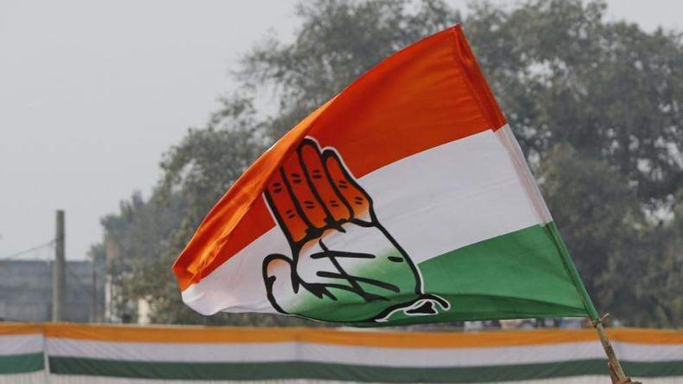 झारखंड विधानसभा चुनाव: बाहरी कैंडिडेट को लेकर कांग्रेस में कलह, जमकर हुई नारेबाजी