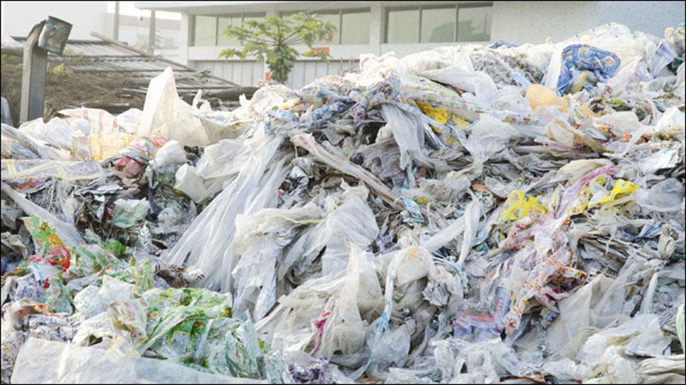 वेस्ट प्लास्टिक से बनाई जाएंगी राजस्थान की सड़कें, सरकार जल्द लाएगी कानून