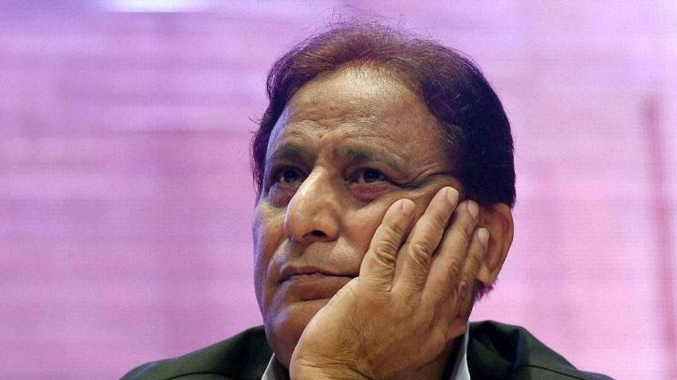 आजम खान को गैर जमानती वारंट जारी, आचार संहित उल्लंघन का है मामला