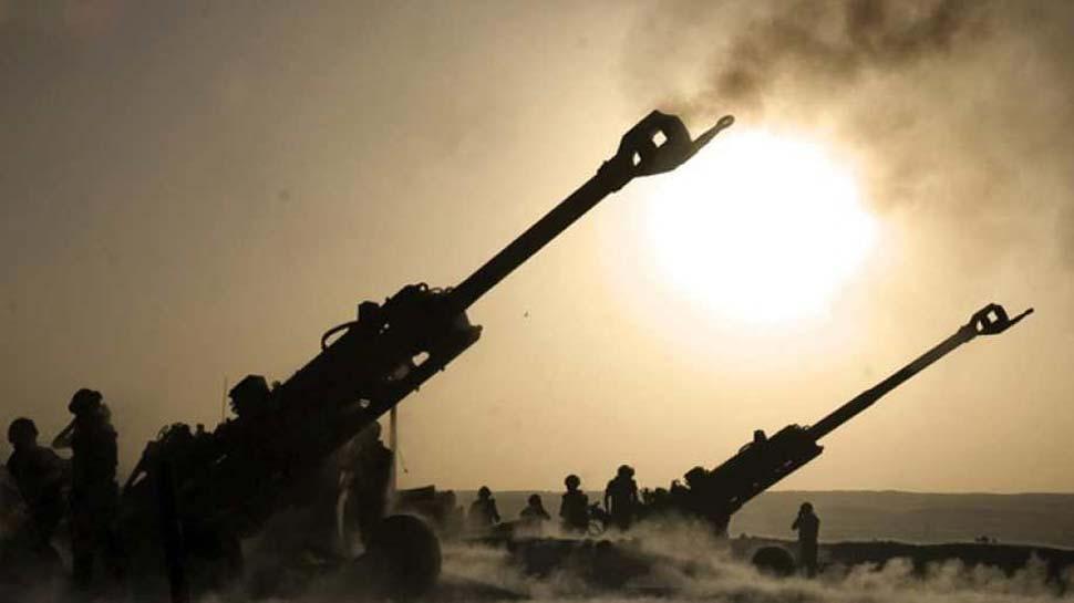 LoC पर जंग की तैयारी कर रहा पाकिस्तान! खरीदी लाखों राइफलें, सीमा पर खड़ी की तोपें