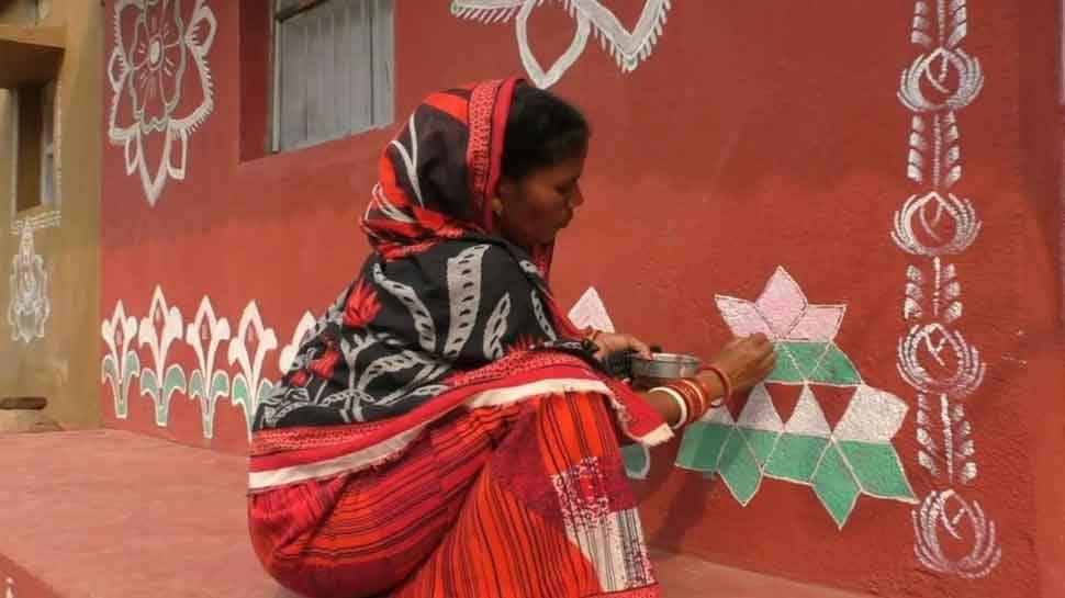 भारत में इस गांव को देखने के लिए लगती है हजारों की भीड़, जानिए क्या है वजह
