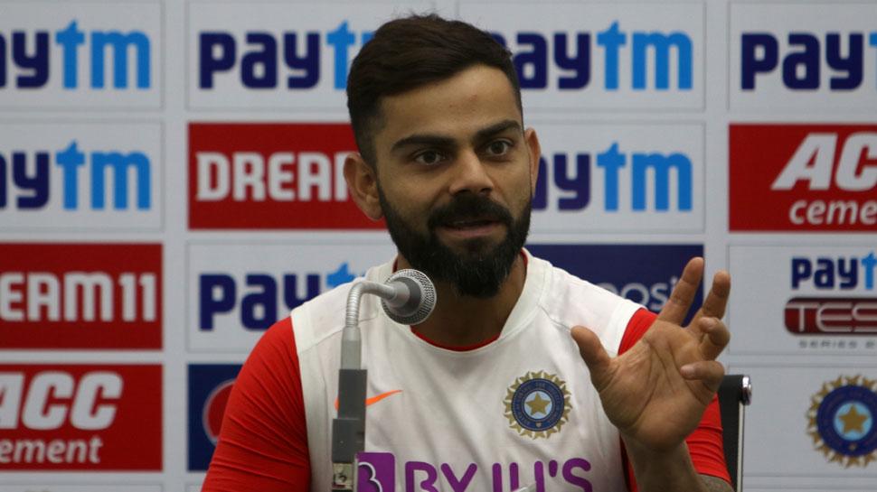 IND vs BAN: मैच से पहले विराट ने की बॉलर्स की तारीफ, कहा, 'उनसे यही चाहता था'