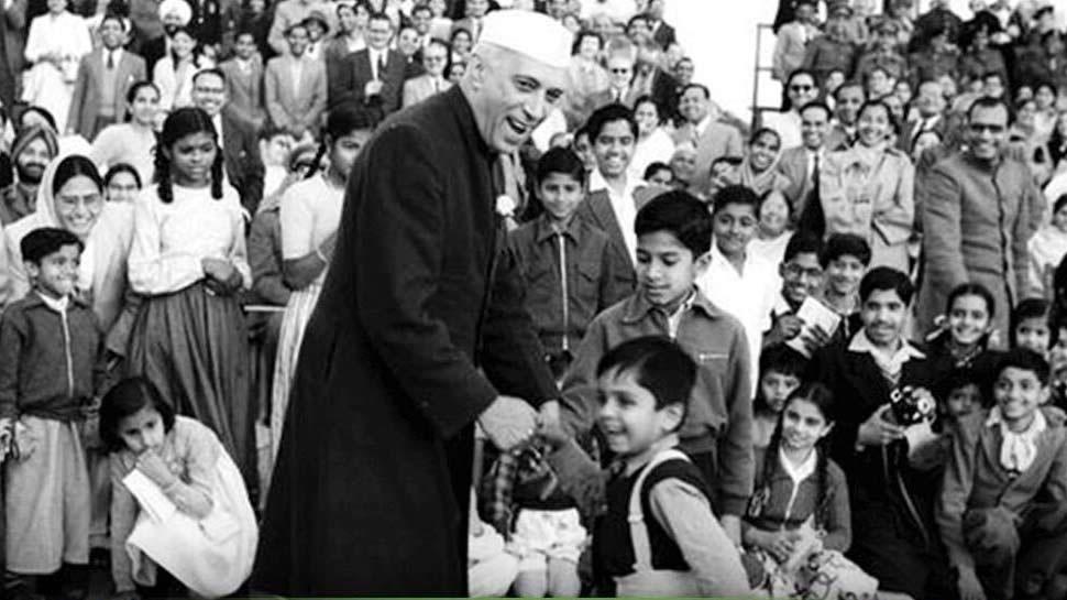 Children's Day: पहले 20 नवंबर को मनाया जाता था बाल दिवस, फिर इसलिए बदली गई तारीख