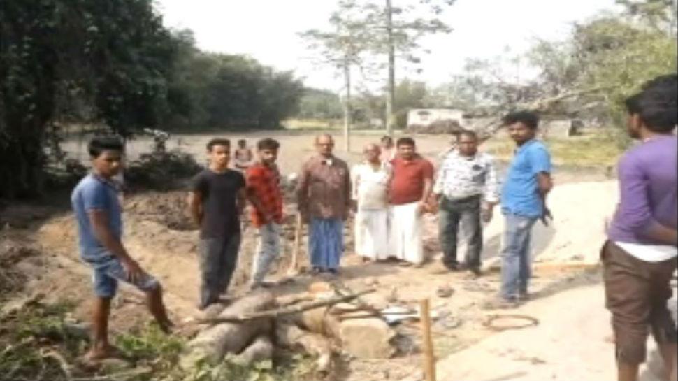 बिहार: किशनगंज में मुस्लिम समुदाय ने मंदिर बनाने के लिए दी जमीन, पेश की मिसाल