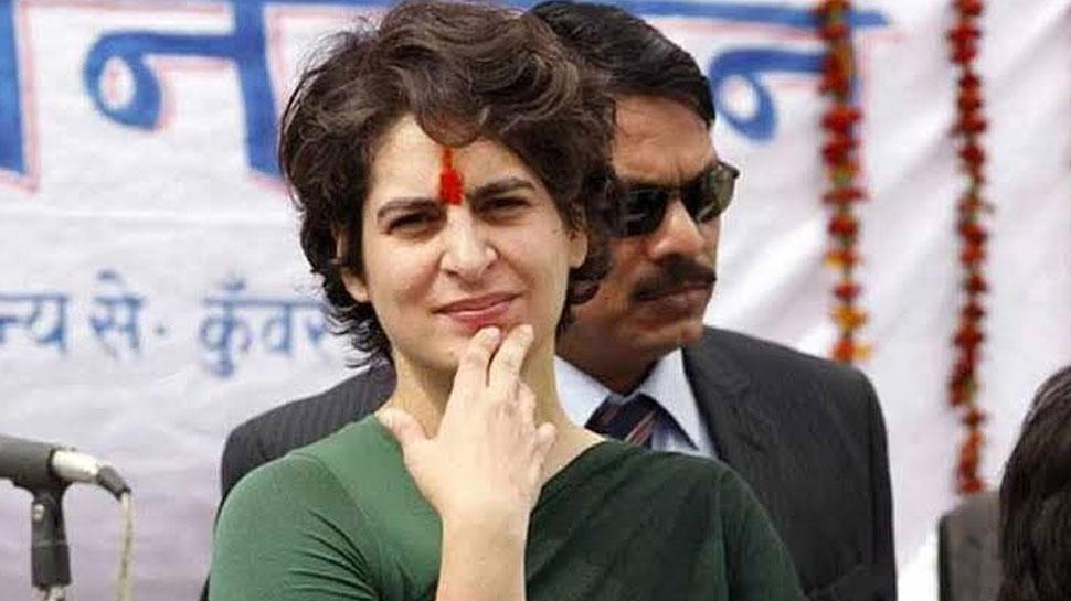 UP कांग्रेस में हो गए दो फाड़, 'बदलाव' से नाखुश हैं वरिष्ठ नेता, फिर जताई नाराजगी