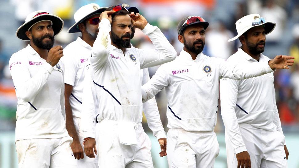 INDvsBAN: भारत ने बांग्लादेश को 150 रन पर समेटा, फिर दिया करारा जवाब, पढ़ें दिनभर की रिपोर्ट