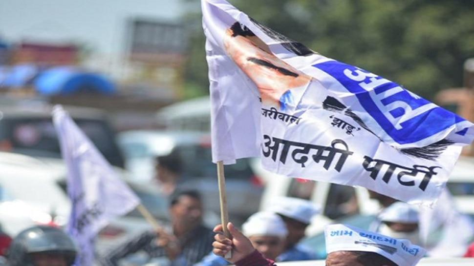 झारखंड चुनाव: गढ़वा से AAP कैंडिडेट उमा देवी का नामांकन रद्द, 2 पत्याशी हुए निर्दलीय