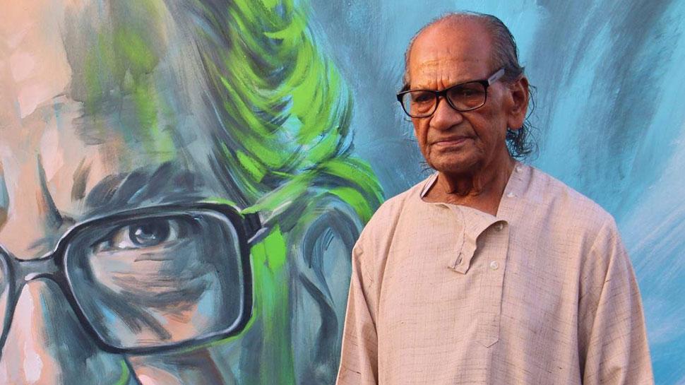 विश्व में सबसे ऊंचे होंगे भगवान राम, महान मूर्तिकार राम सुतार की मिली जिम्मेदारी