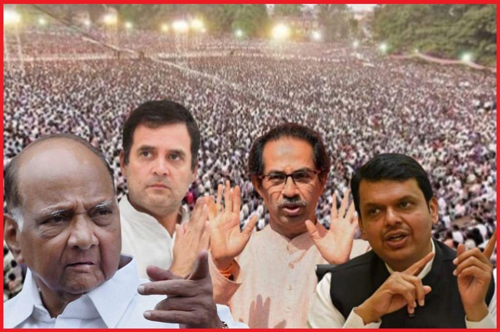 कांग्रेस-एनसीपी और शिवसेना का CMP तैयार! लेकिन, कांग्रेस की दुविधा बरकरार