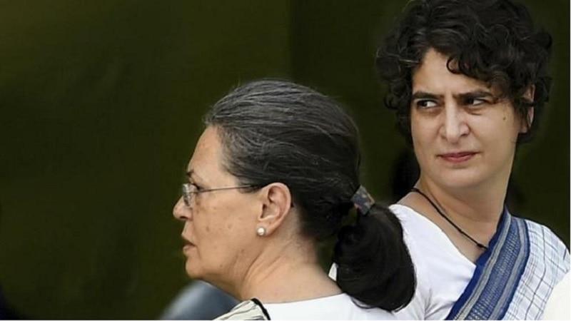 प्रियंका की मनमानी से यूपी कांग्रेस में बगावत, सोनिया के पास पहुंचेगी शिकायत