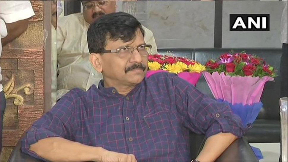 शिवसेना को अब कोई नहीं रोक सकता, हम चाहते हैं कि 25 तक रहे हमारा CM: संजय राउत