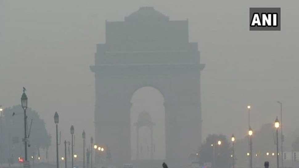 वायु प्रदूषण पर संसदीय समिति ने बुलाई थी बैठक, तीनों MCD कमिश्नर ही नहीं पहुंचे, DDA से आए जूनियर अधिकारी