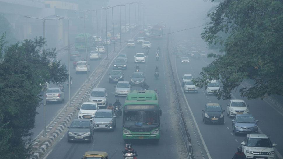 दिल्ली शुक्रवार को दुनिया का सबसे प्रदूषित शहर, खराब हवा ने तोड़ दिए सभी रिकॉर्ड