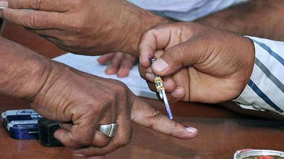 झुंझुनूं: 120 पार्षदों को चुनने के लिए 1.14 लाख मतदाता डालेंगे वोट, सुरक्षा के कड़े इंतजाम