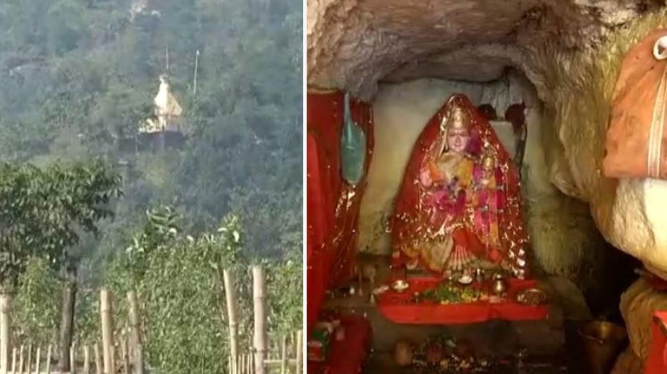झारखंड: 'अयोध्या तो हो गई राम की, हनुमान के जन्म स्थान का कब होगा जीर्णोद्धार?'