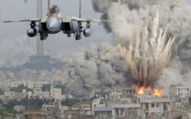 इजरायल की मार से कराहते हुए 'इस्लामिक जिहाद' ने दी संघर्ष विराम की दुहाई