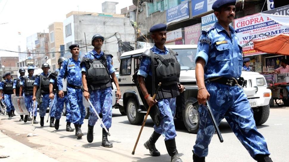 बिहार में अब दंगाइयों की खैर नहीं, दंगों से निपटने अब अलग होगा 'दंगा रोधी बल'